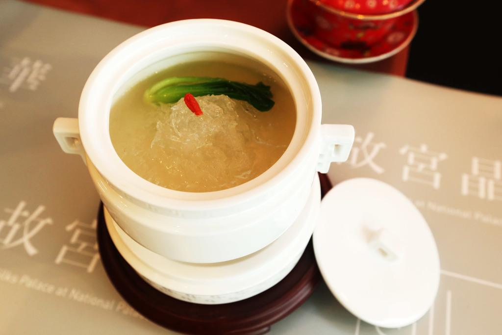 Silk Palace presents Qing dynasty feast