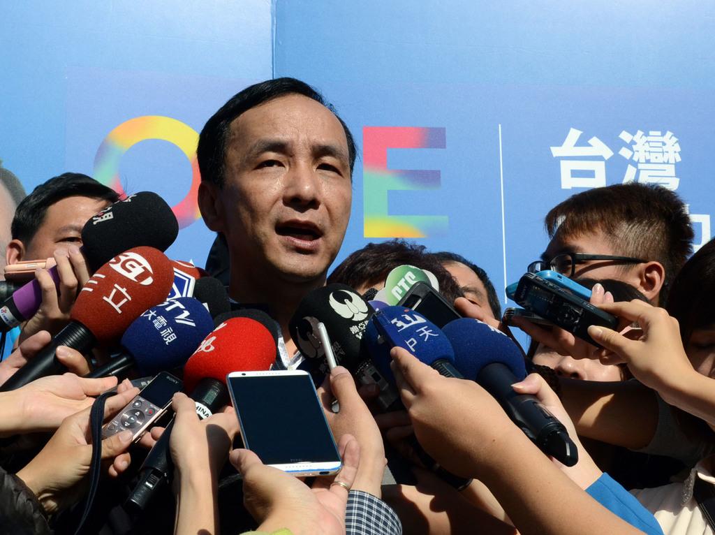 Hu to head Chu's campaign