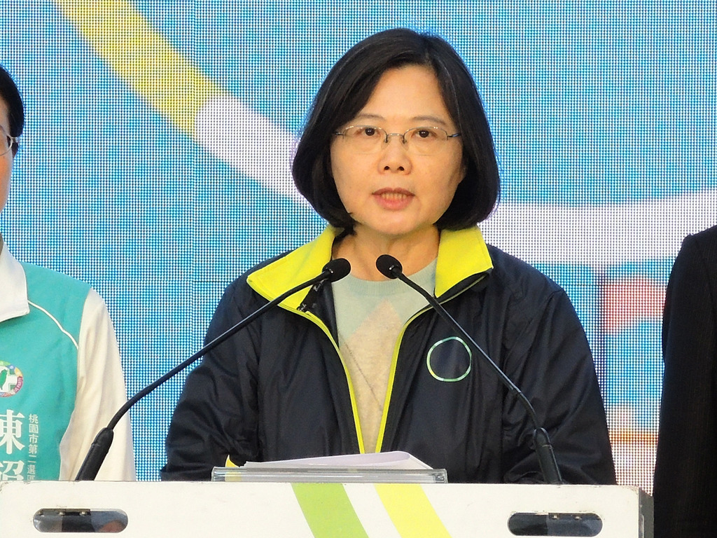 DPP supports 11 non-party legislative candidates