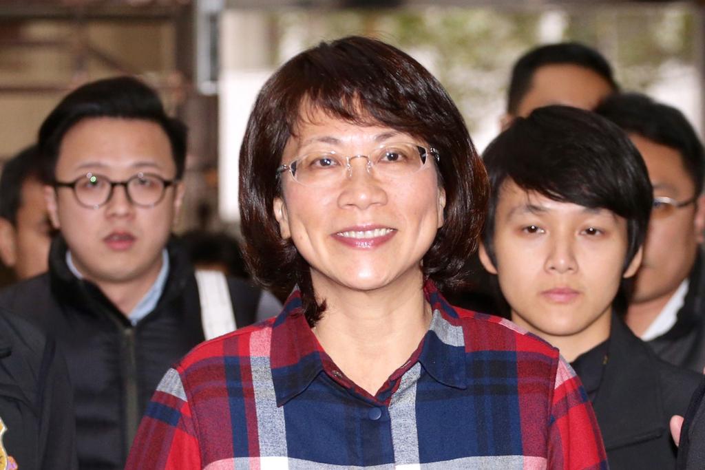 Prosecutors summon Jennifer Wang