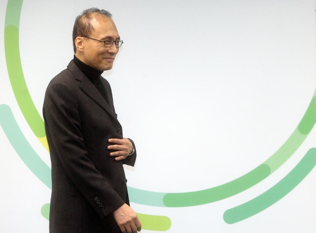 Profile of premier-designate Lin Chuan
