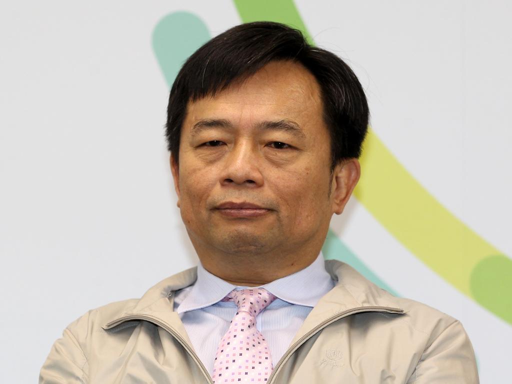 林錫耀將在520總統就職典禮後回任民進黨秘書長