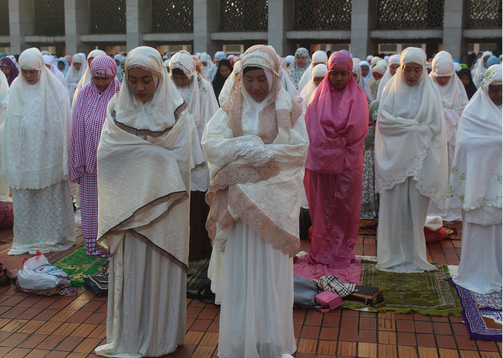 Employers in Taiwan urged to help facilitate observance of Eid al-Fitr