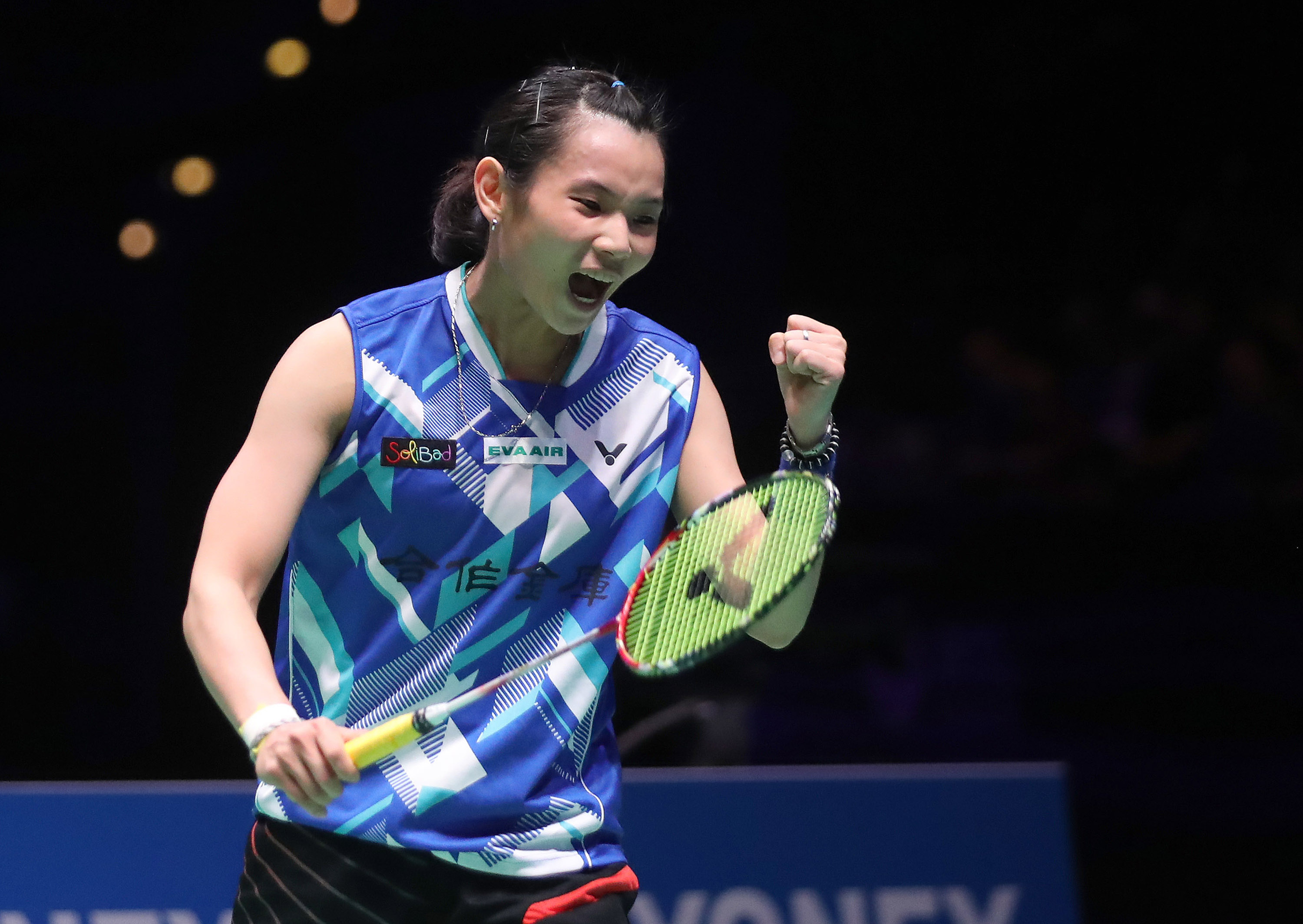 Shuttler Tai Tzu ying among star attractions at PBL auction