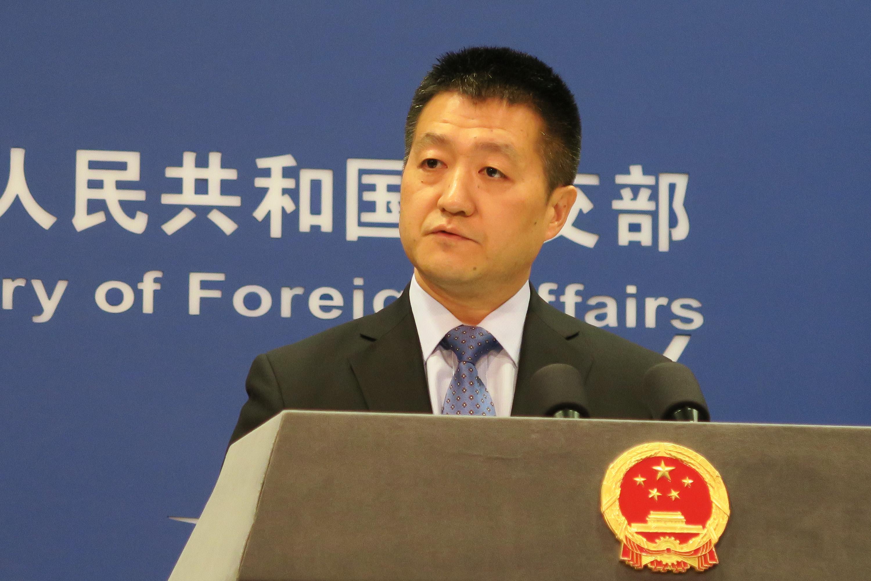 中央社記者尹俊傑北京攝 2017年7月25日
