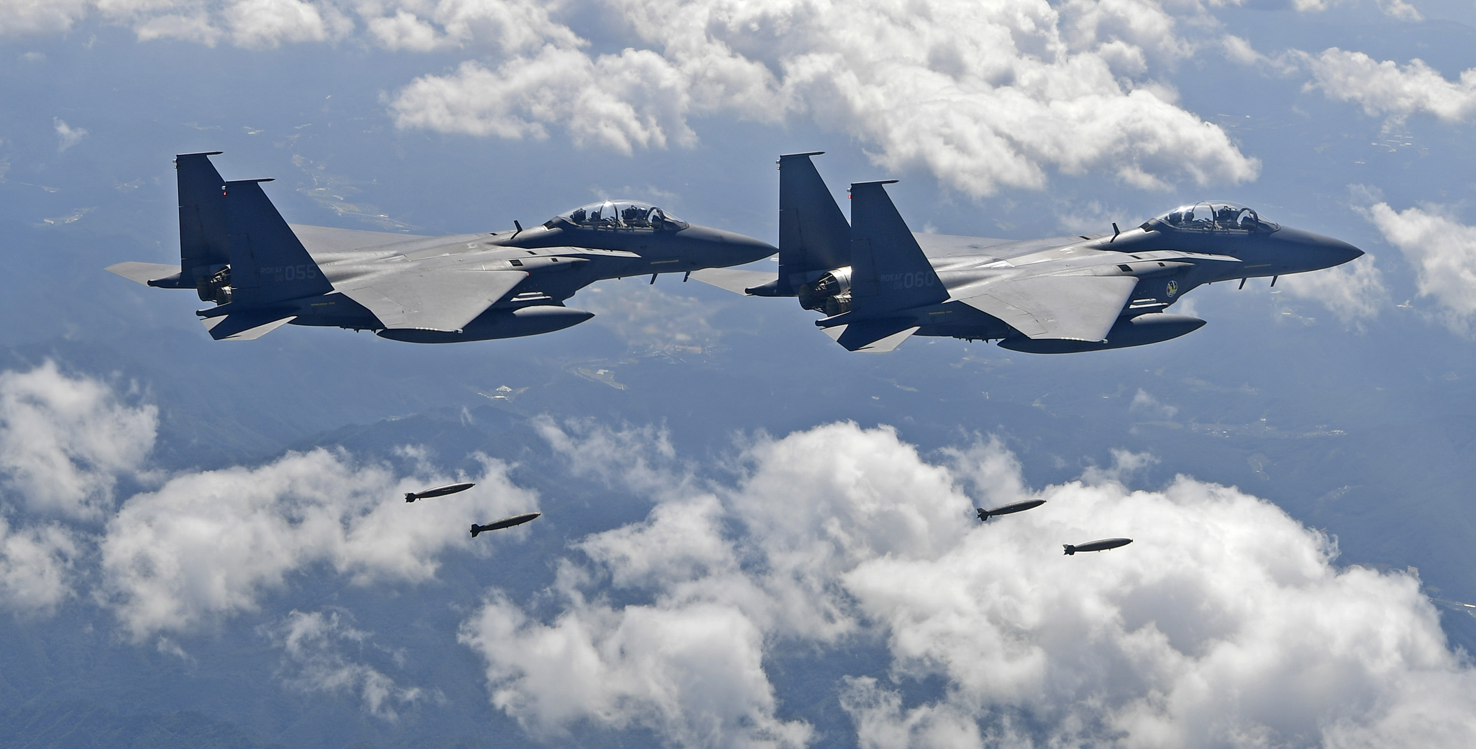 Taiwan could be attacked under a second Korean War: expert