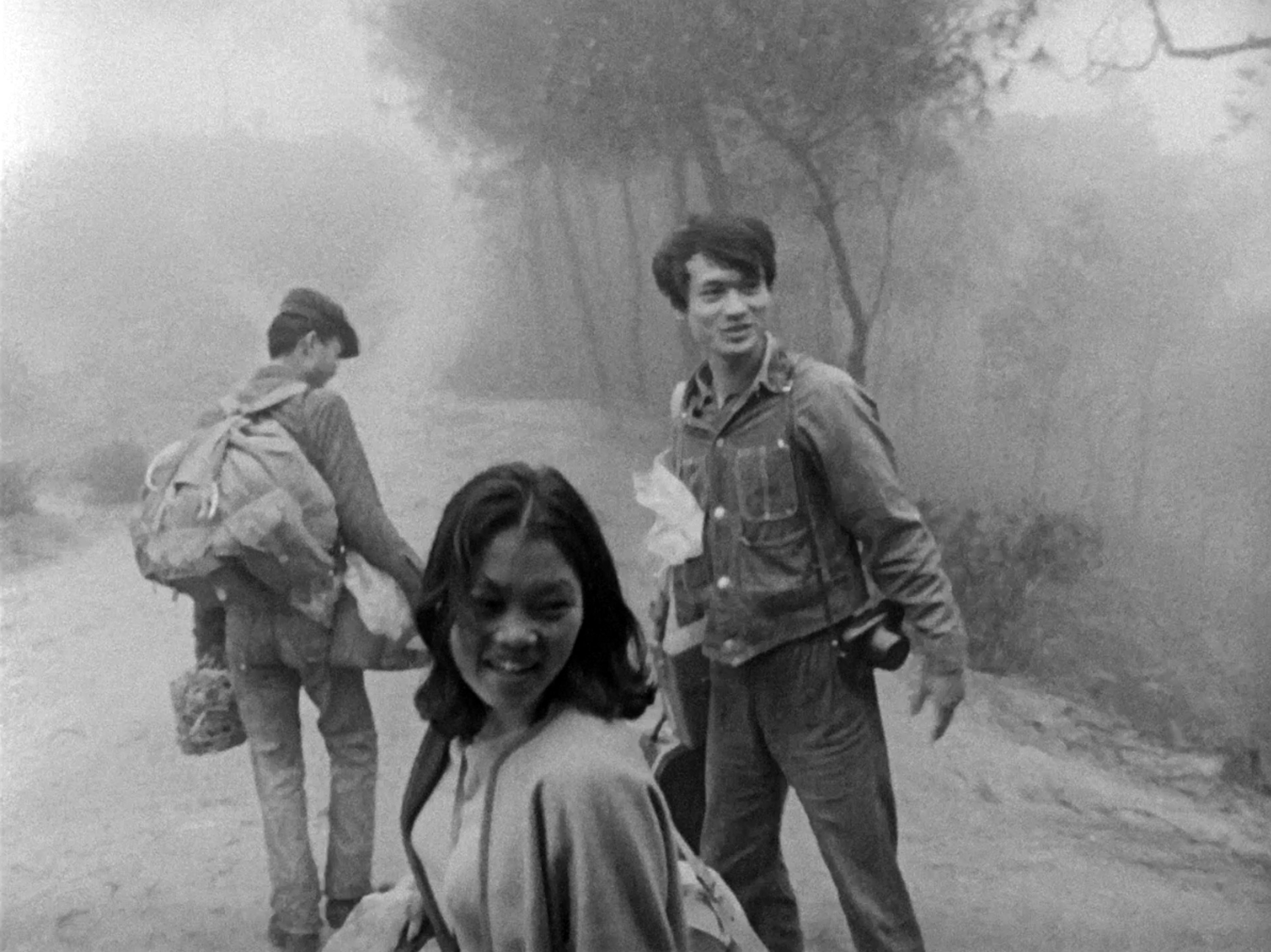 """The restoration of """"Shang Shan"""" directed by filmmaker Chen Yao-chi in 1966"""