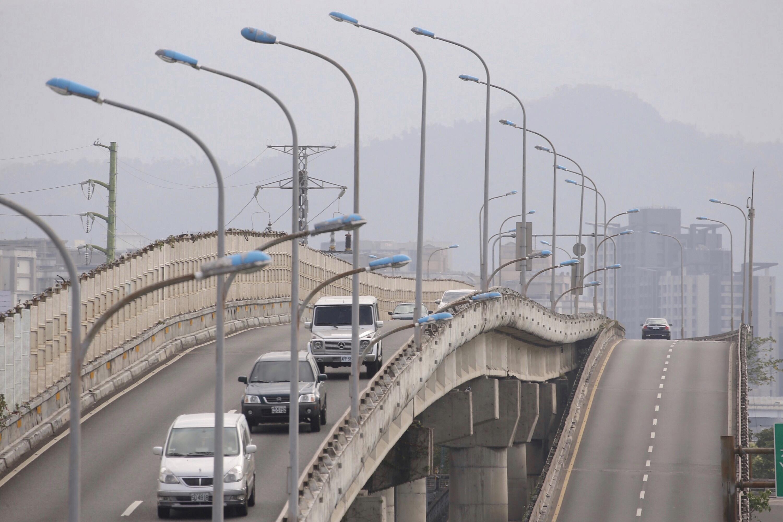 連日好空氣又將變糟,空污影響雲嘉南及高屏地區