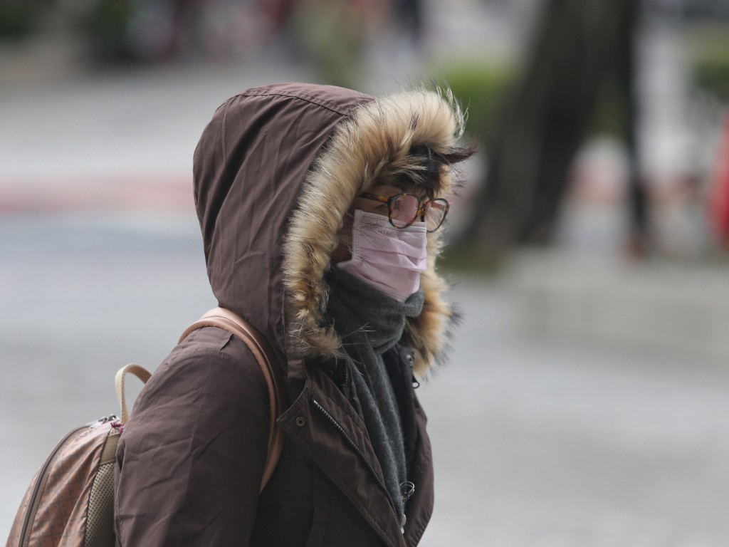 Cold wave kills 53 in Taiwan