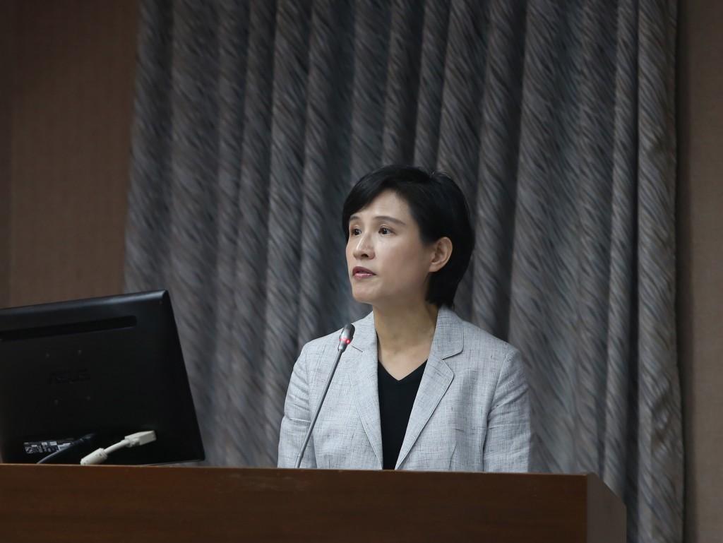 中央社記者徐肇昌攝 107年4月25日