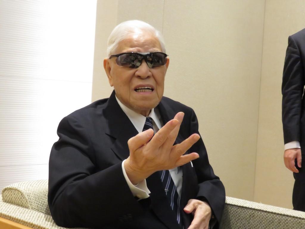 前總統李登輝(中央社資料照)