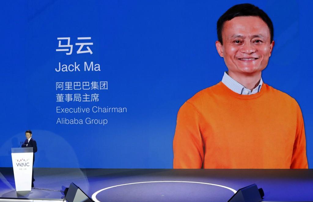 中國共產黨26日公布改革開放傑出貢獻的百人名單,意 外曝光阿里巴巴董事局主席馬雲具有中共黨員身分。此 前,馬雲從未公開他具有黨員身分。