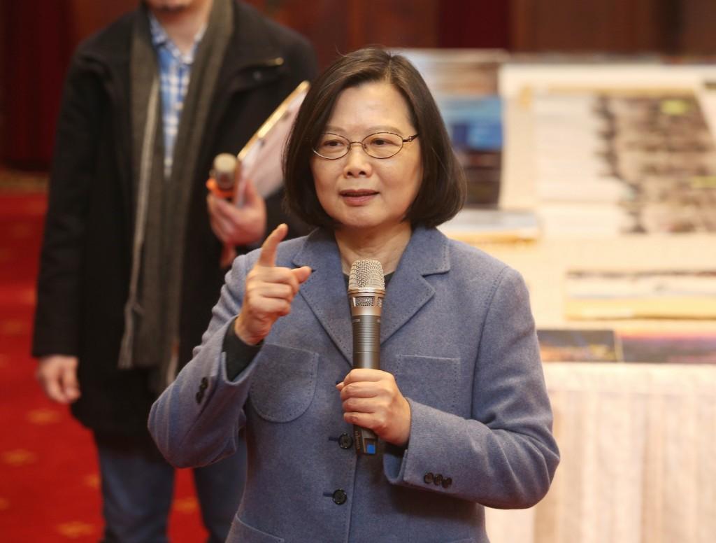 中央社記者謝佳璋攝 108年1月23日