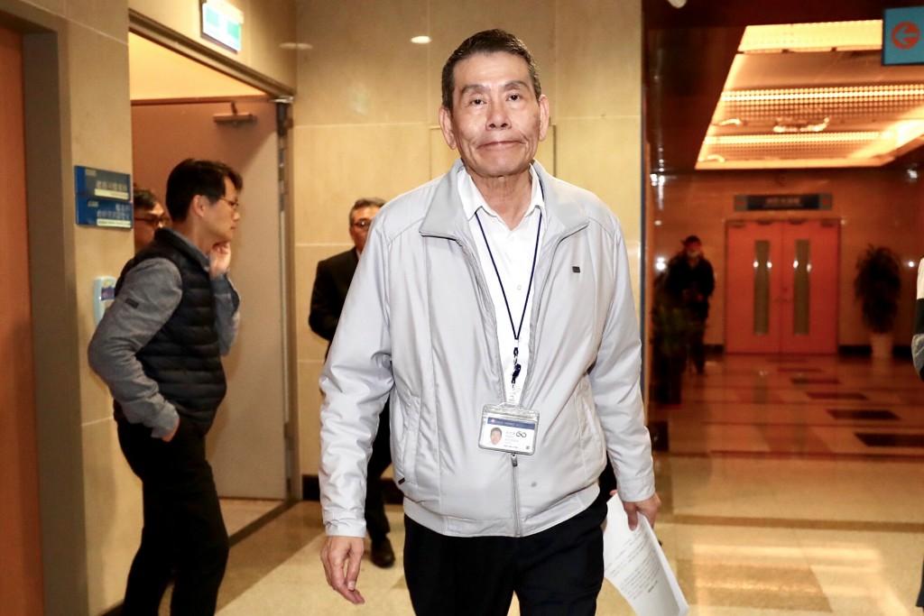 華航總經理謝世謙可望接任董座