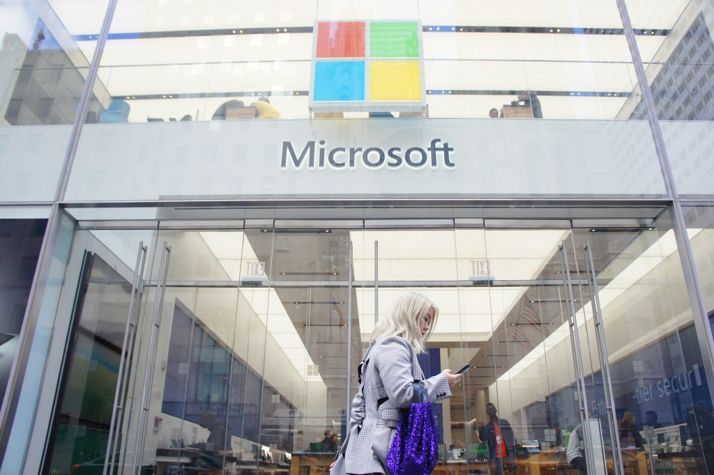 The event Microsoft Inspire was held from July 14 to July 15.