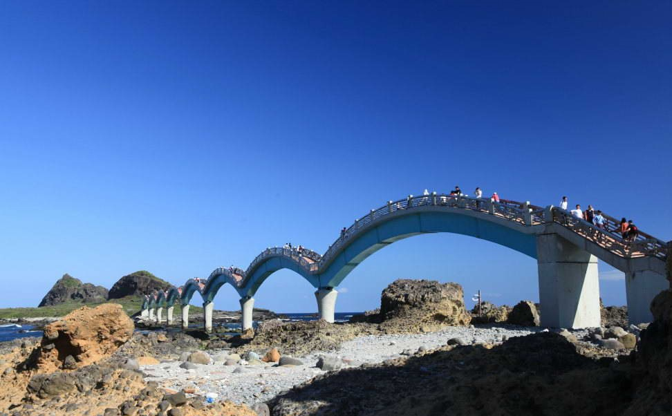 Taitung, more than a land of wondrous nature