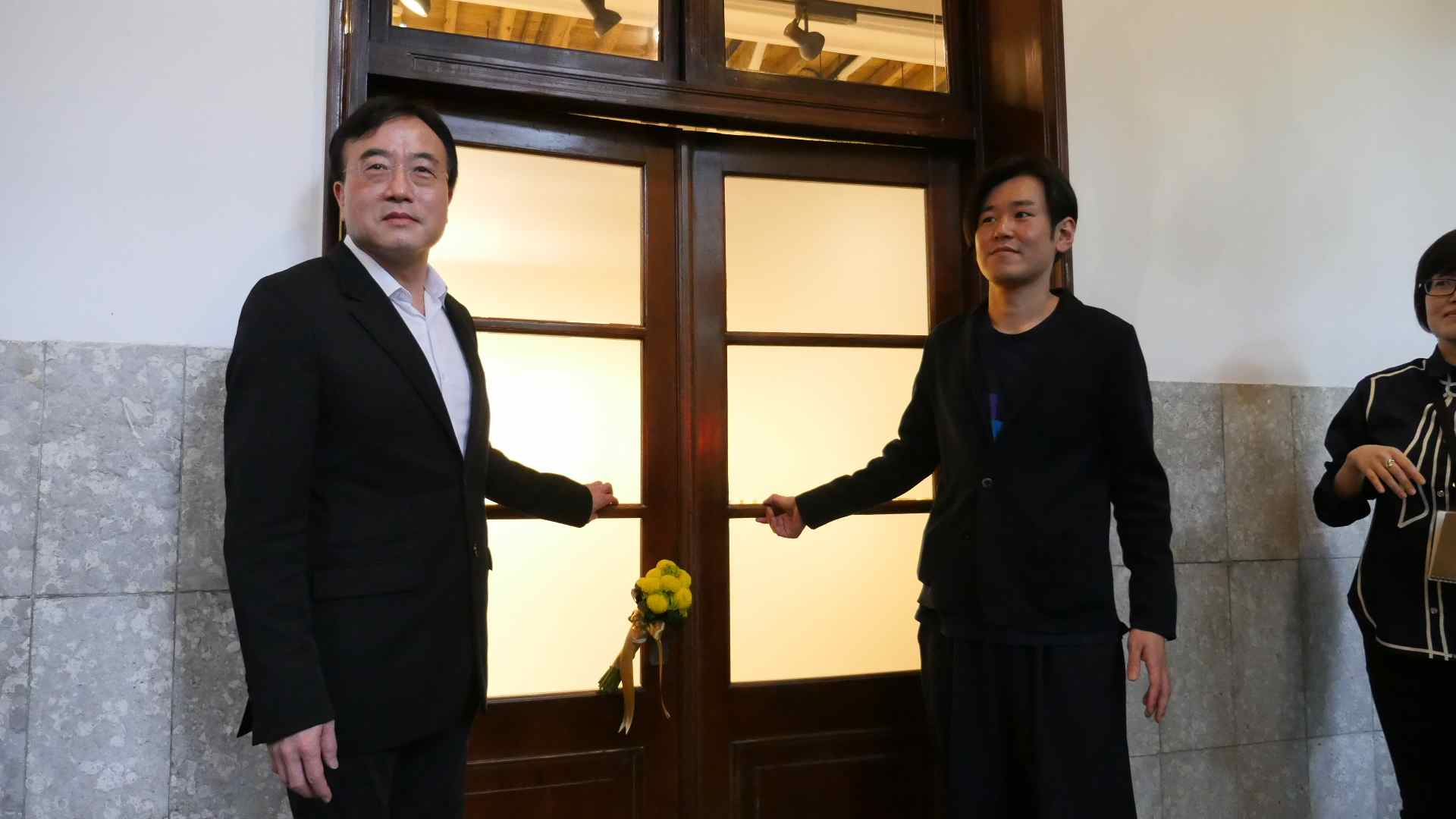 Design Pin opens at Songshan Cultural and Creative Park
