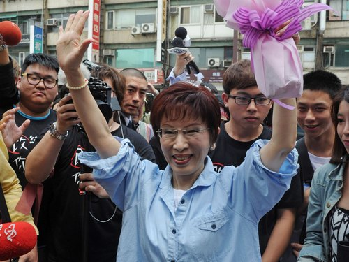Taiwan News Afternoon Briefing – June 15
