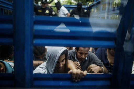 Bloodshed in El Salvador reaching levels of 1980s civil war