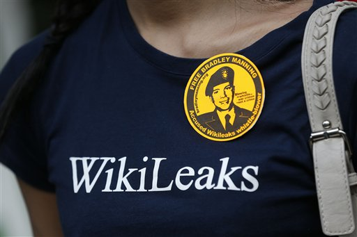 WikiLeaks: NSA eavesdropped on the last 3 French presidents