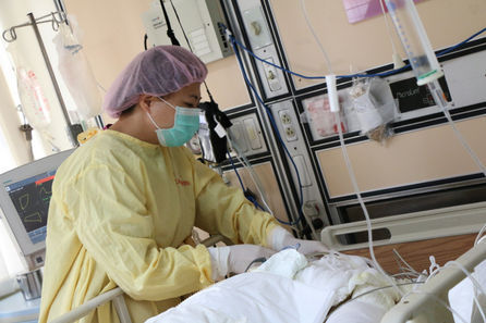 Japanese doctors welcome from July 9