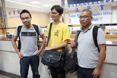 Journalist incident sparks debate over freedom of press