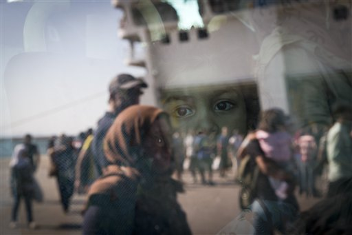 A look at the latest developments in Europe's migrant crisis