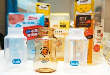 FDA says BPA found in baby products