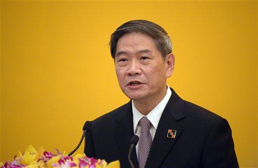 Xi slams Taiwan Independence: Zhang