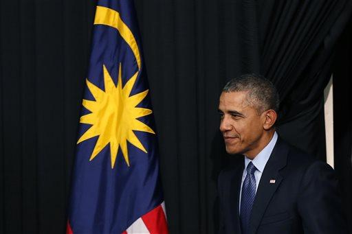 Muslim-majority Malaysia blasts IS as evil terrorists