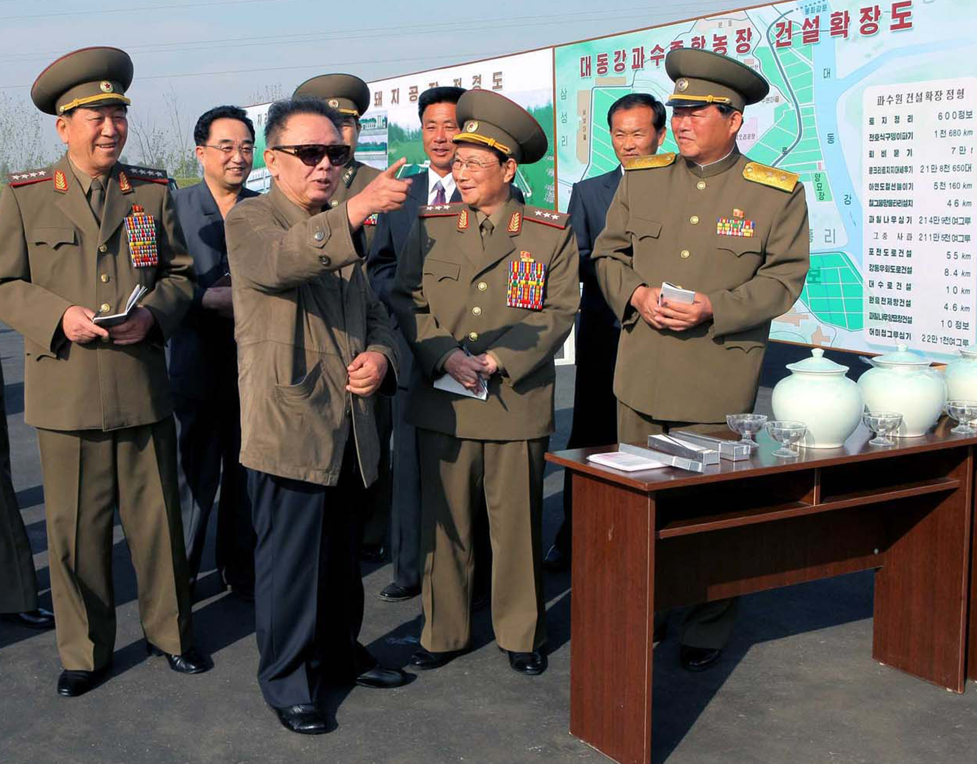 Kim Jong-Il's son could face ruinous inheritance: analysts