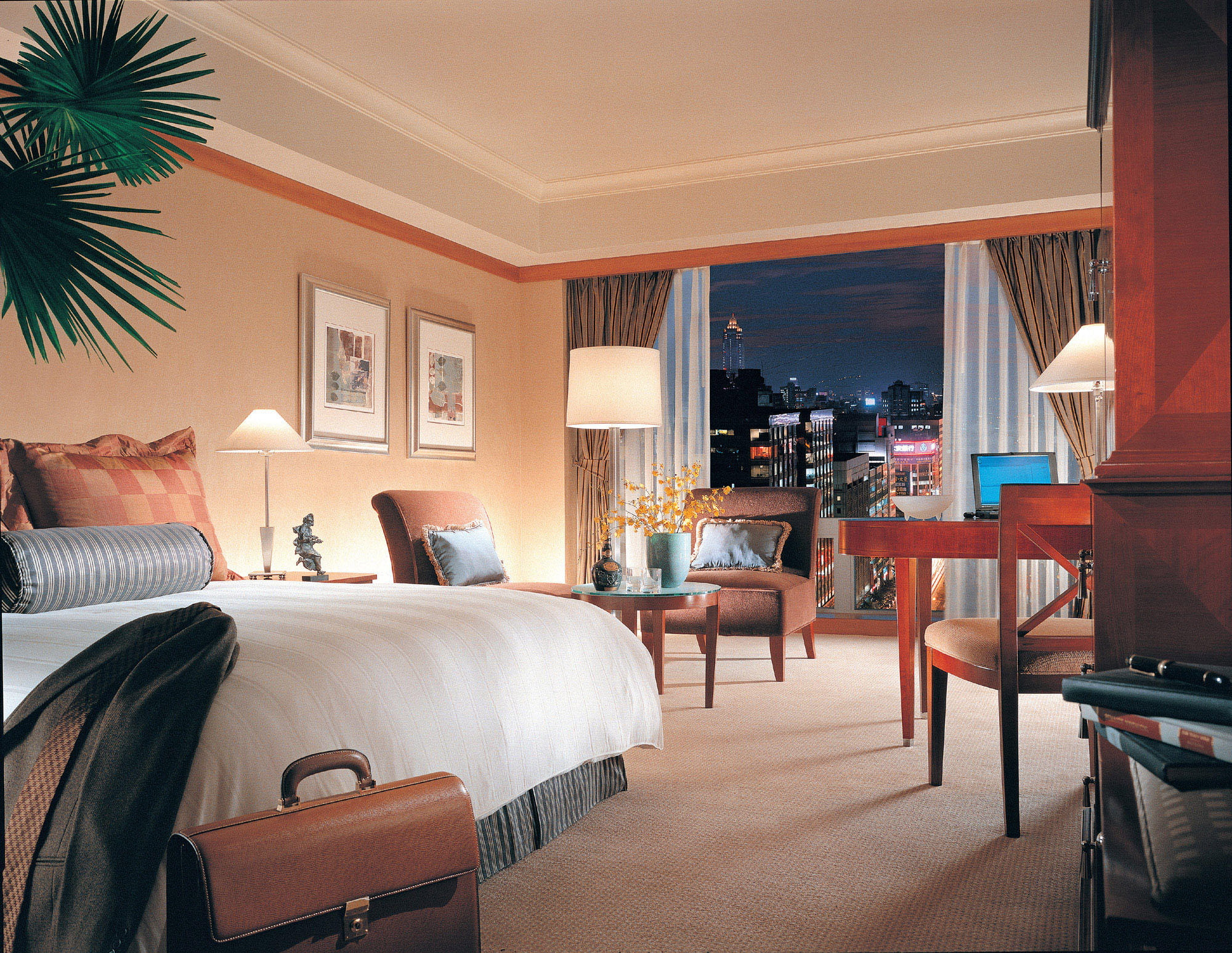 Westin offers anniversary package