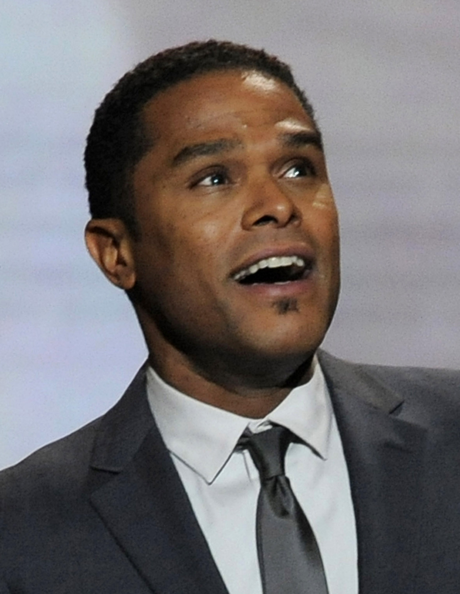 Singer Maxwell appears at the 41st NAACP Image Awards in Los Angeles, California in this Feb. 26 file photo.