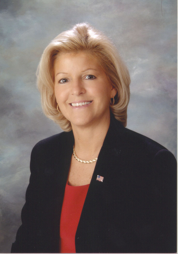 This undated photo provided by the City of Coppell, Texas shows Mayor Jayne Peters.