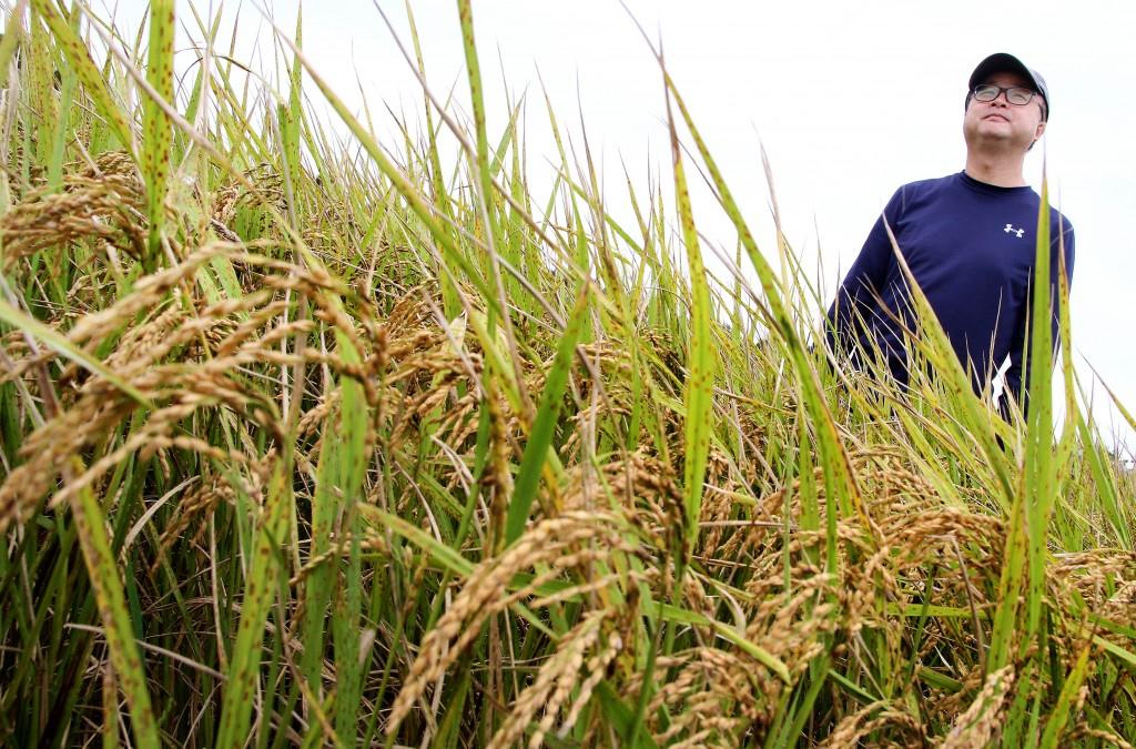 羅文嘉期許以一級農業生產為基礎,朝六級化產業發展。