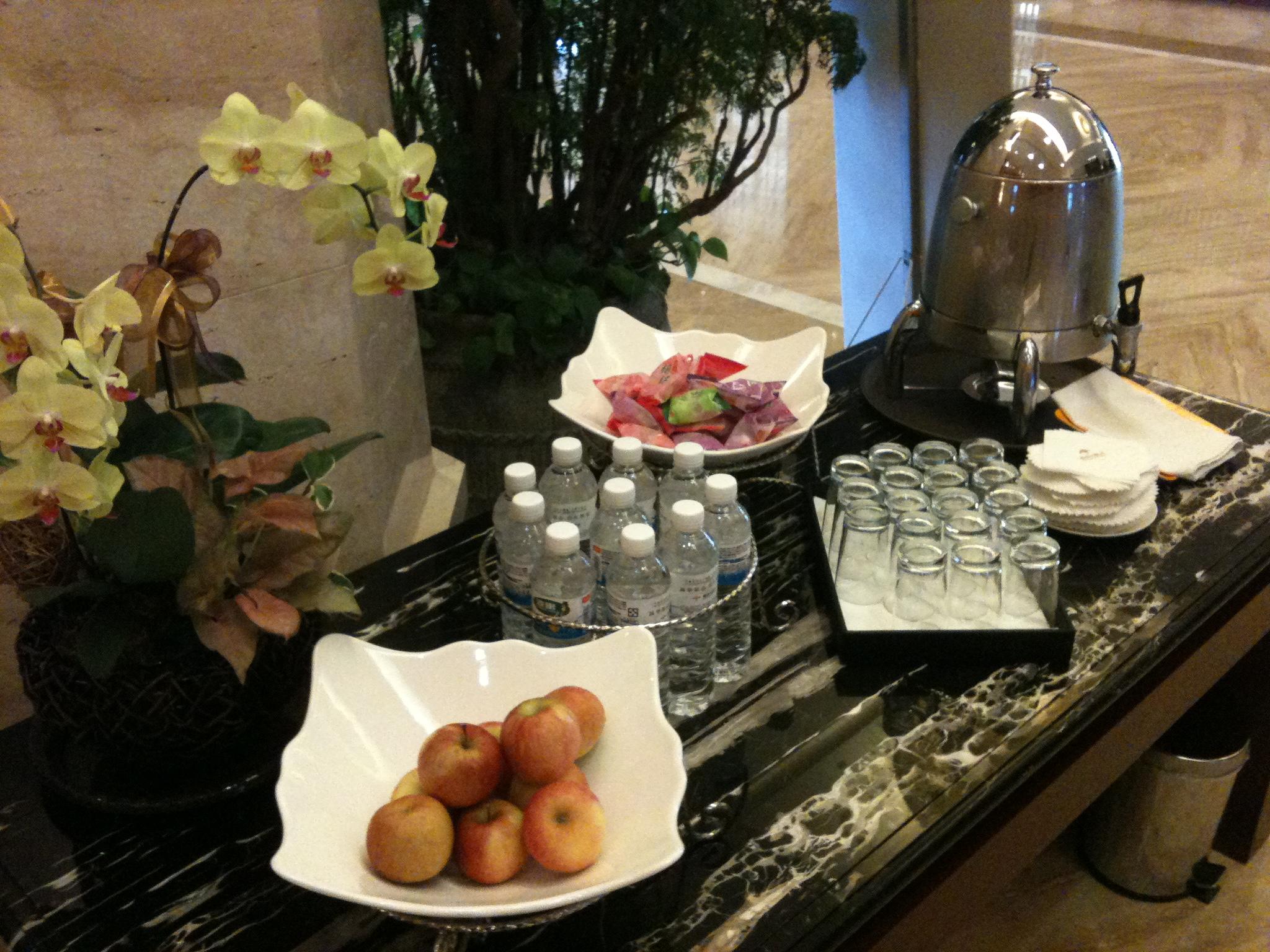 福容大飯店 2013服務品質年開跑