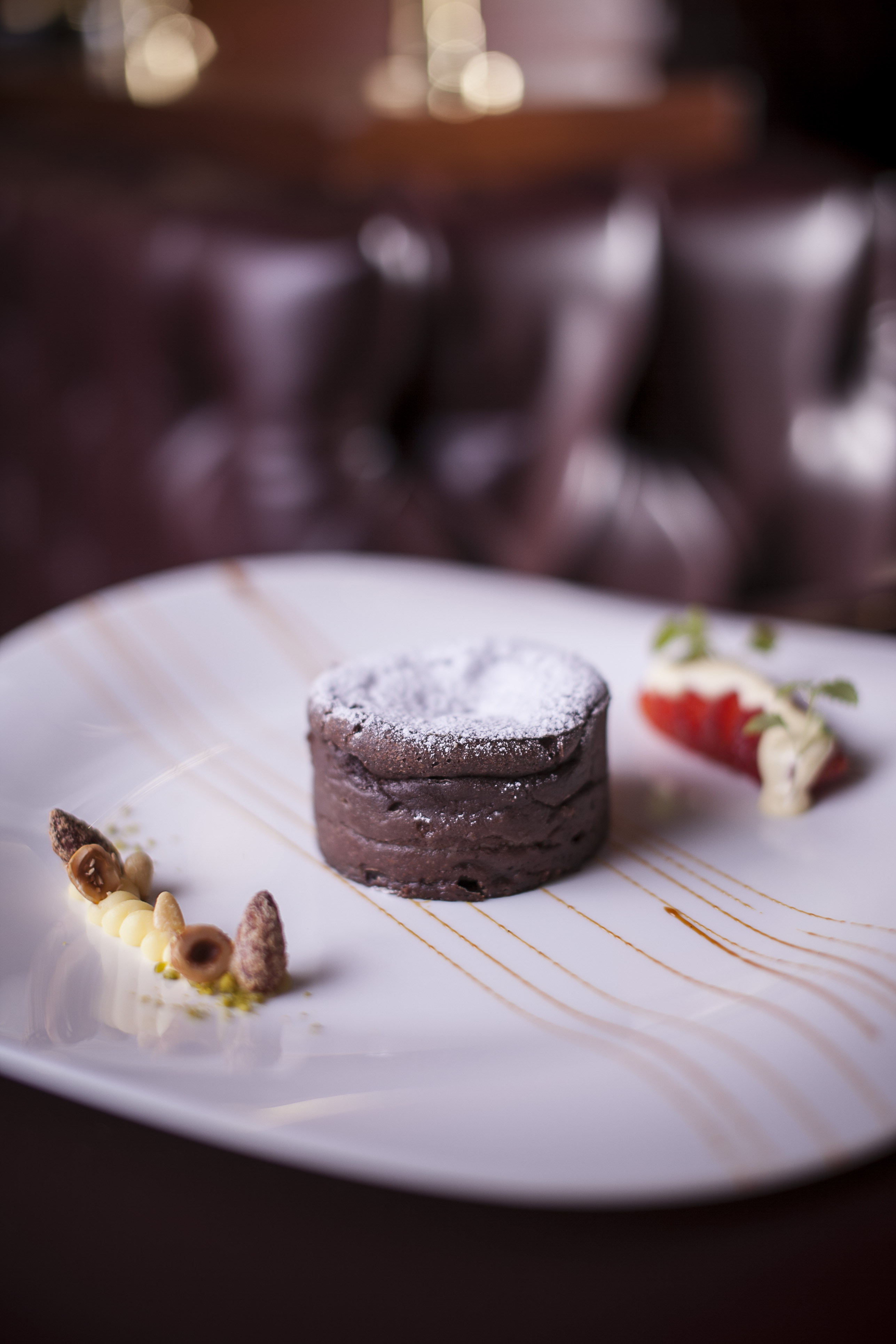 Famous French restaurant of the Landis Taipei, is open to the public again