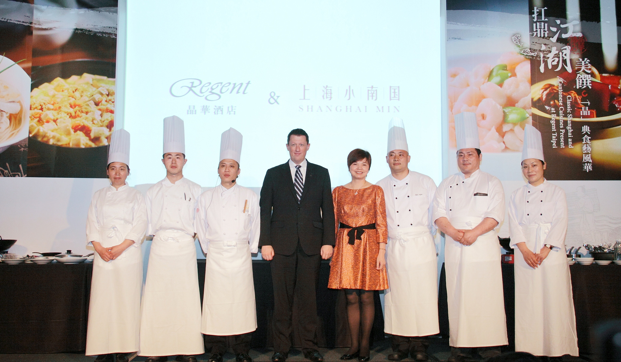 Authentic Shanghai Cuisine Culture Debuts at Silks House and Silks Palace