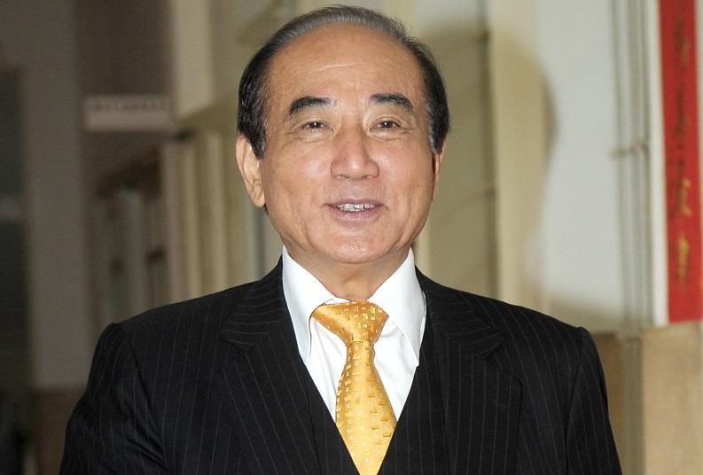 Wang Jin-pyng still hinting at run for 2016