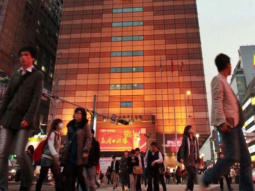 Taiwan Q1 GDP up 3.46% (update)