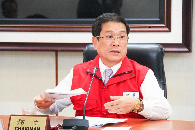 No plans for Meinong reservoir project, says MOEA