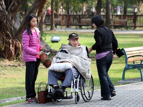 Long-term care insurance expected to be launched in 2018