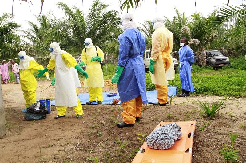 幾內亞和獅子山又爆發伊波拉病例