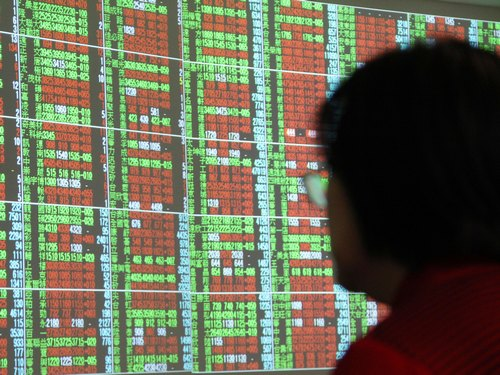 Taiwan shares end up, led by large-cap stocks; Largan hits new high