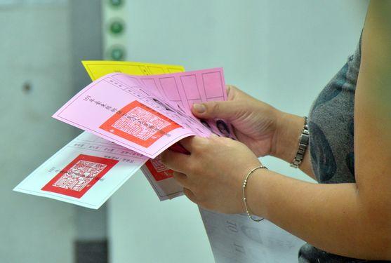 Taiwan elections free, fair: U.S. report