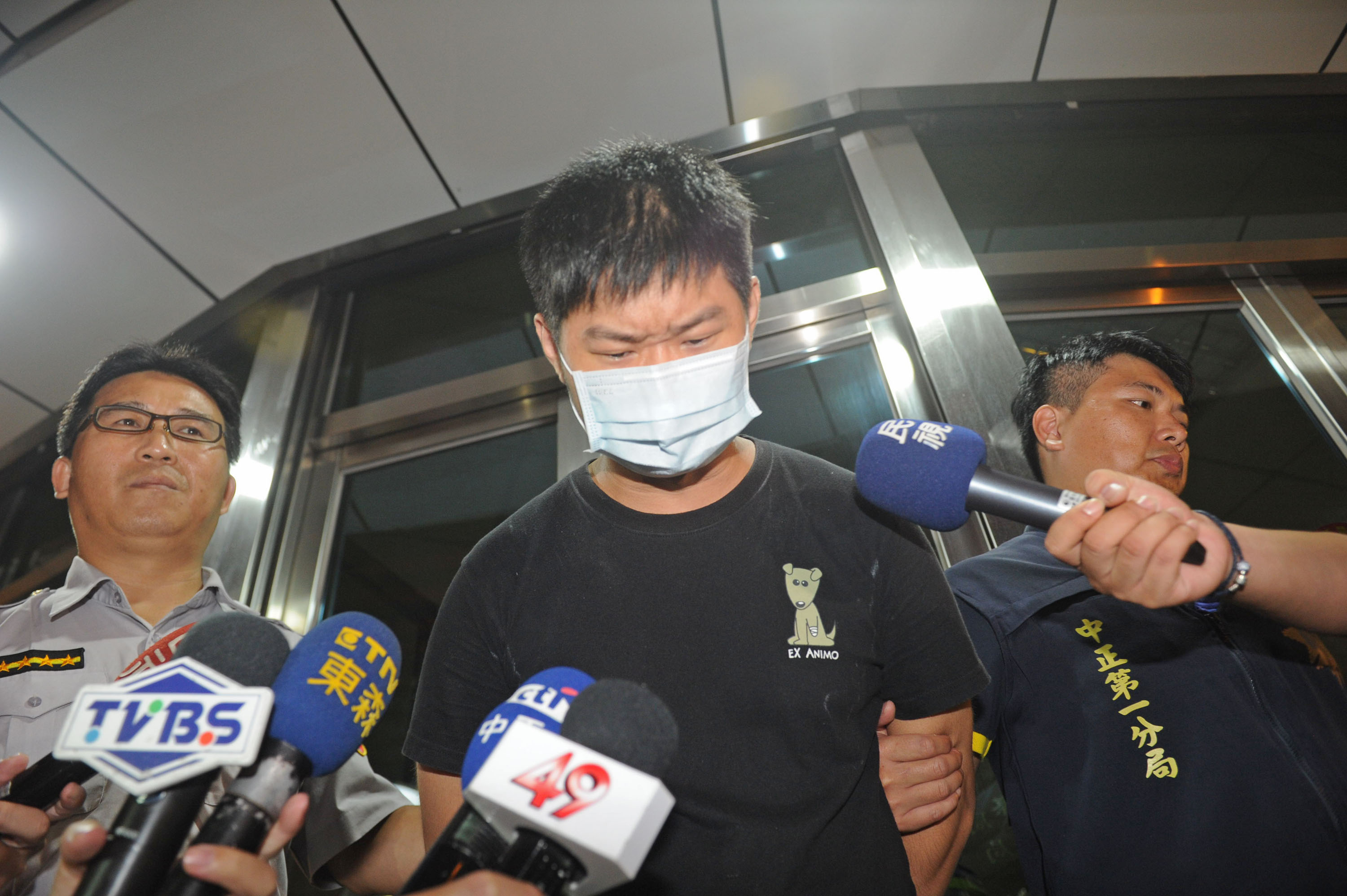 Cook in MRT incident out on bail