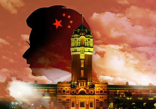 Taiwan Presidential Office employee detained for alleged spying in January, 2009. The Ministry of Justice denied media reports on Feb. 17 that its Bur...