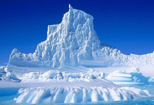南極冰河出現巨大裂縫將影響航道安全  美國NASA:恐形成如紐約大小的冰山