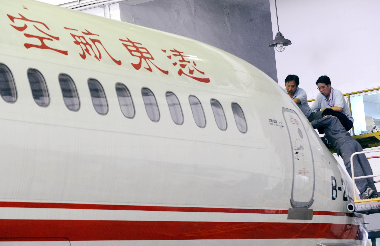 Far Eastern Air launches Magong-Nanjing flights