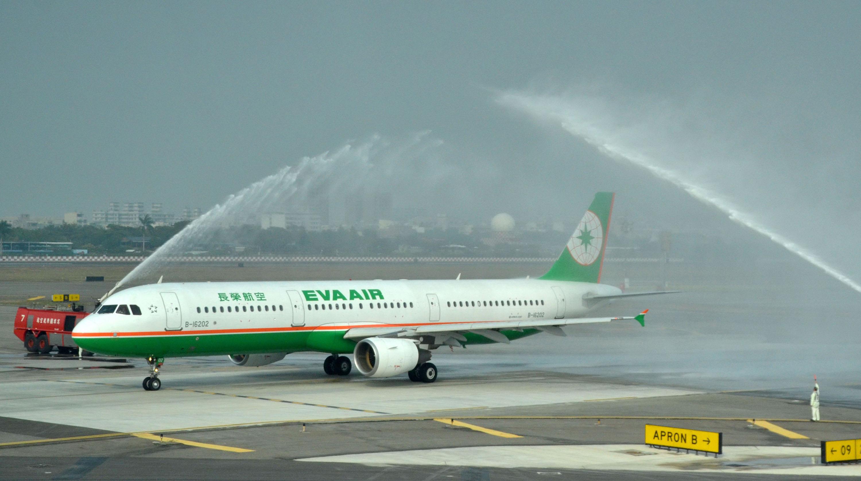 EVA Air expanding service to North America